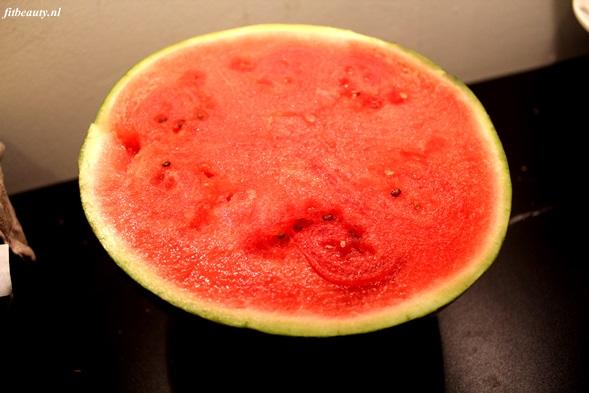 watermeloen-ijs