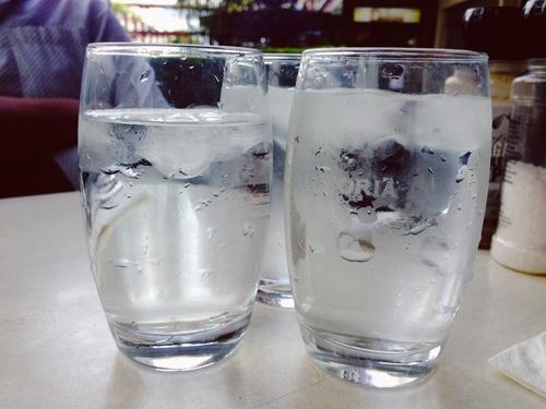 watertje