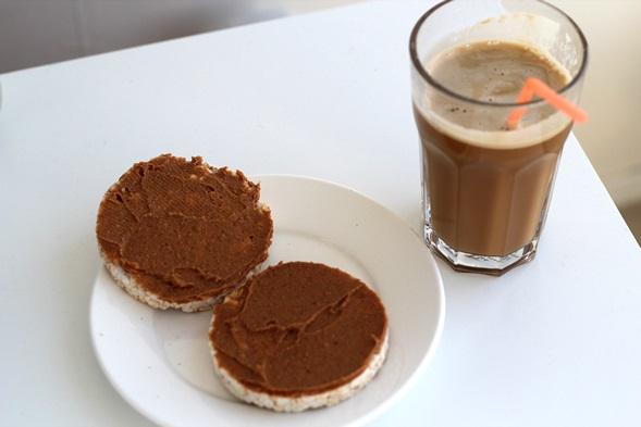 dagboek-ontbijt