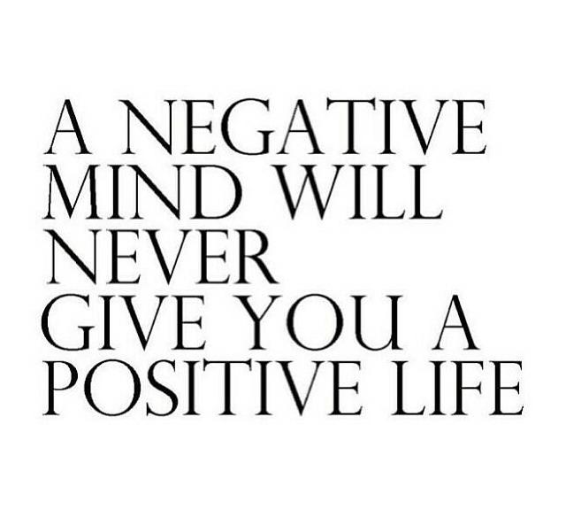 positiefblijven