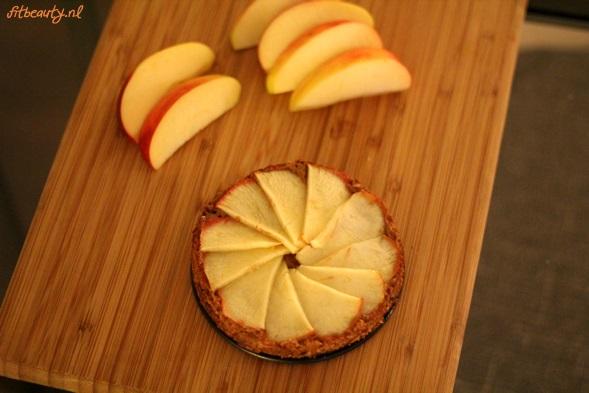 recept-glutenvrij-suikervrij-appel-pindakaas-cake13