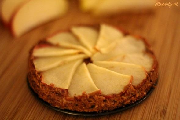 recept-glutenvrij-suikervrij-appel-pindakaas-cake14