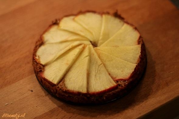 recept-glutenvrij-suikervrij-appel-pindakaas-cake15