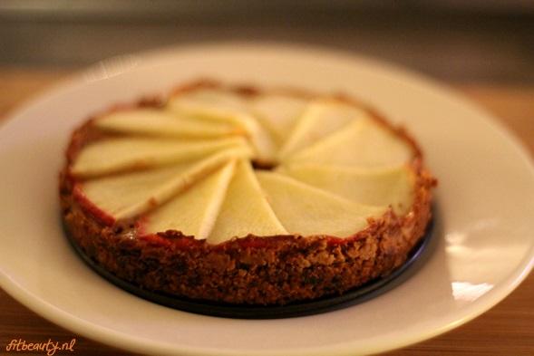 recept-glutenvrij-suikervrij-appel-pindakaas-cake17