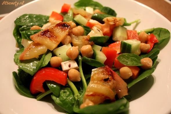 spinazie-salade-gegrilde-appel4