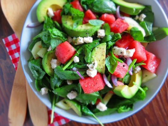 salade-maken