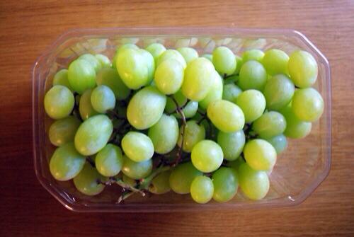 druiven-snack
