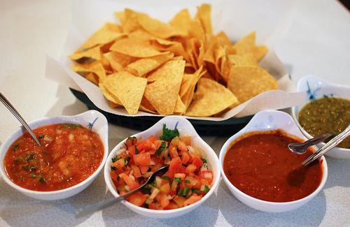 mexicaans-eten