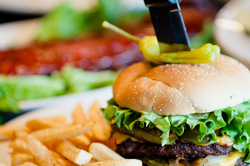hamburger-aangekomen