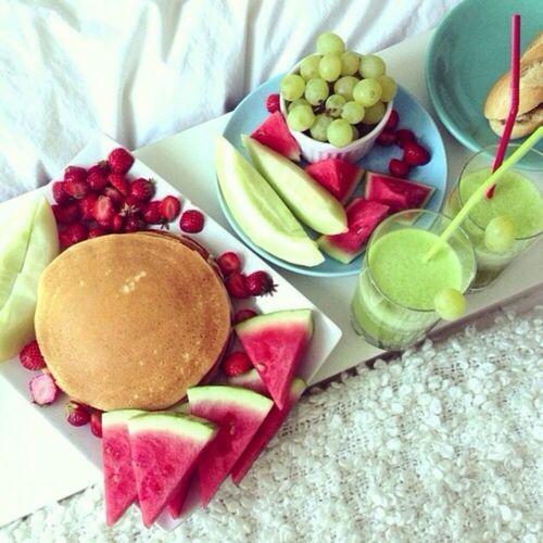 lichaam-voeden