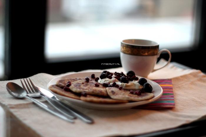 suikervrije-challenge-ontbijt3