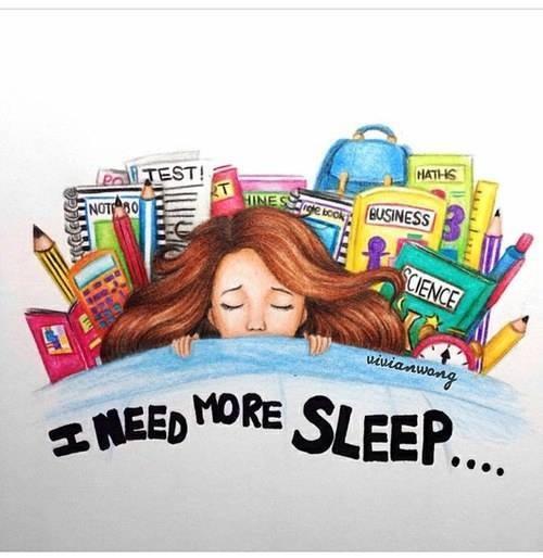 slaaptekort-gewicht