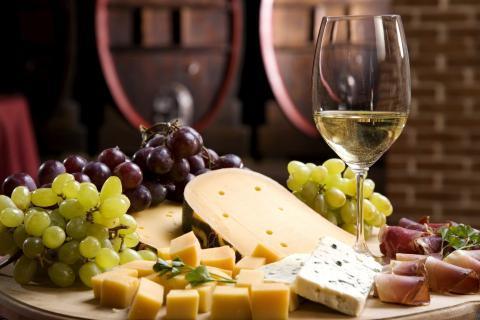 kaas-wijn-proeven