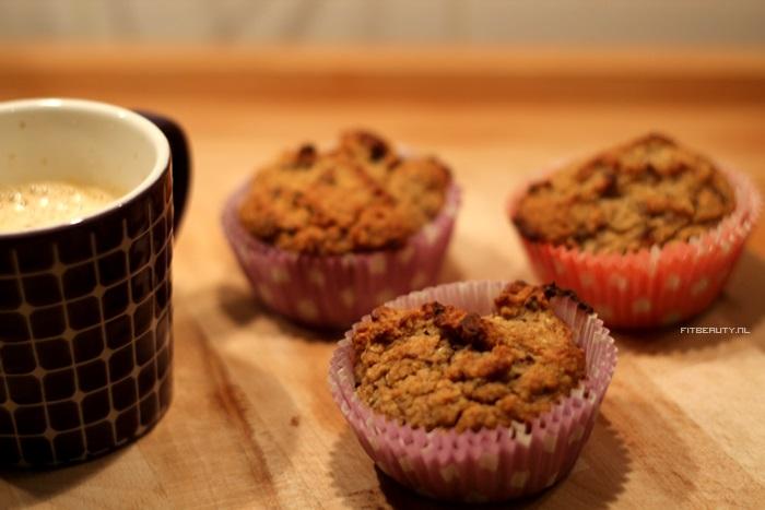 recept-suikervrije-ontbijt-muffins-10