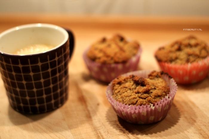 recept-suikervrije-ontbijt-muffins-11