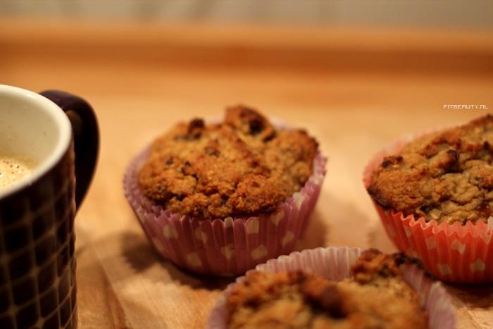recept-suikervrije-ontbijt-muffins-8