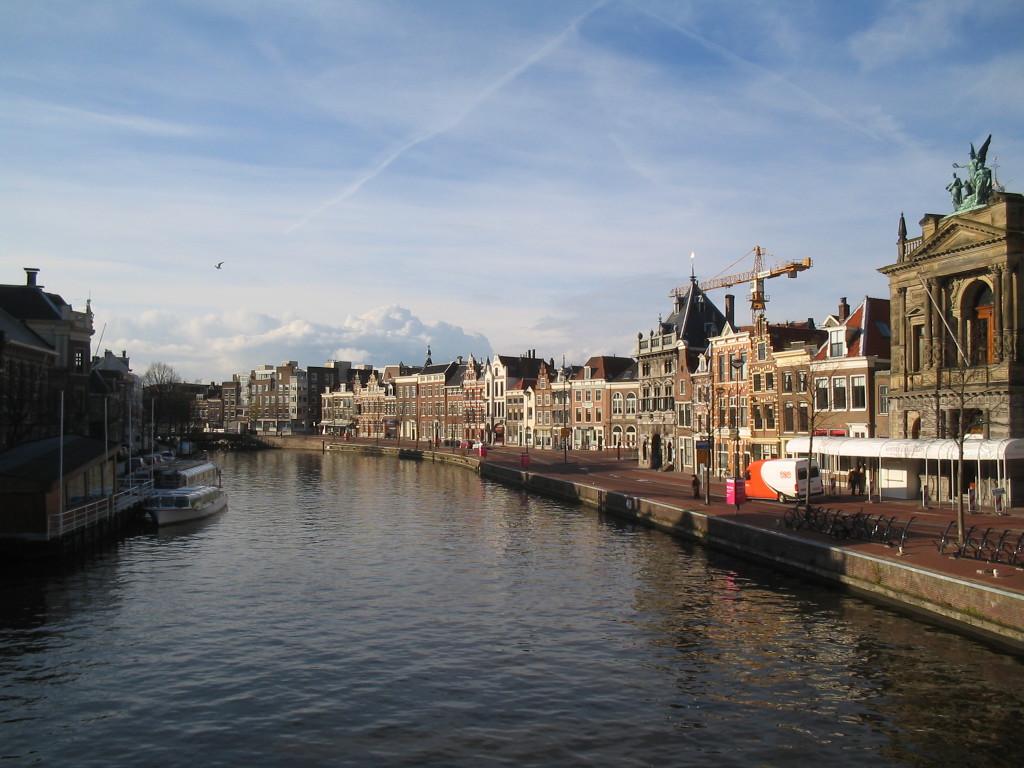 Haarlem_Spaarne