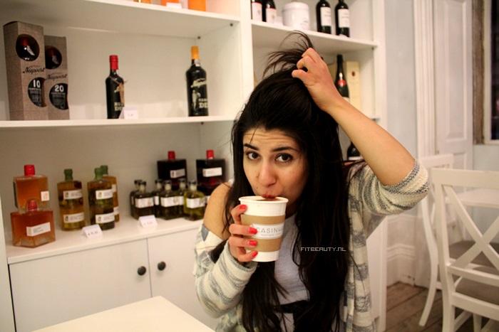 Porto-Casinha-Cafe-Koffie-Gebak-Geweldig-22