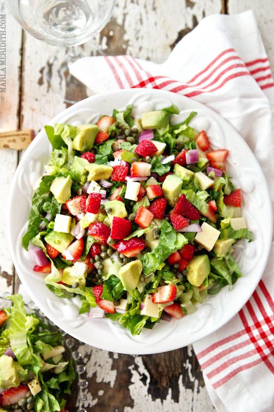 salade-barbecue
