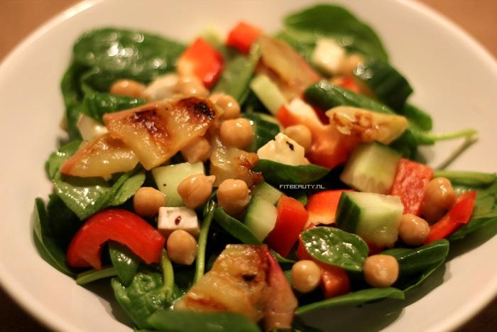 gezonde maaltijden avondeten