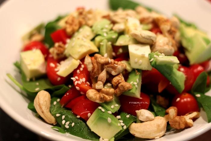 maaltijd gezond