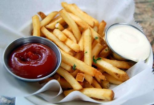 wat-is-gezonder-ketchup-mayonaise