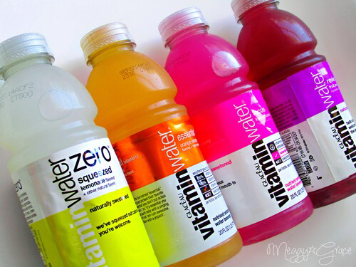 vitamine-supplementen-water