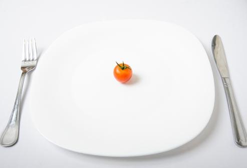 te-weinig-eten