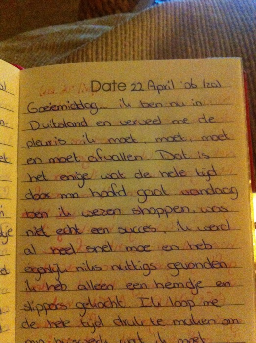 dagboek-afvallen-tei