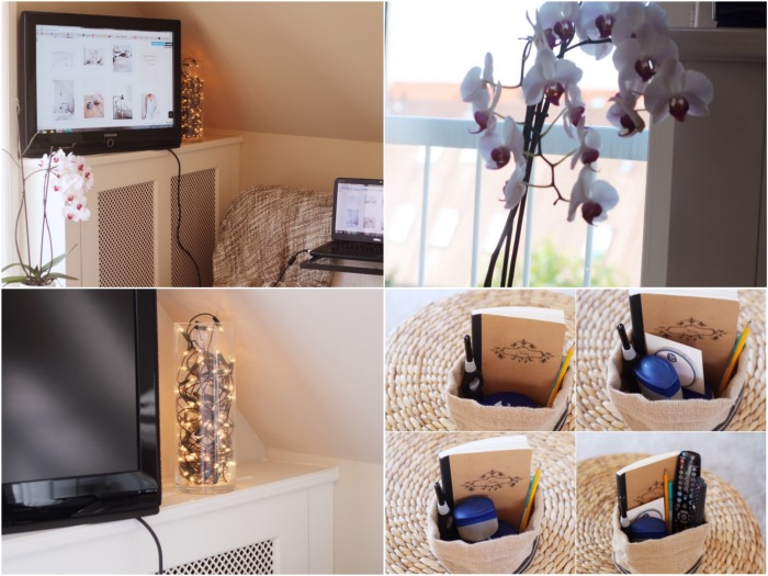 Huis decoratie zomer fitbeauty