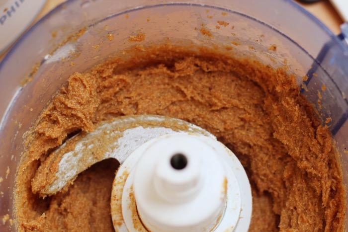 Recept-glutenvrije-suikervrije-vegan-zachte-pindakaas-koekjes-8