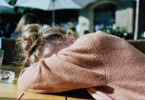 moe-uitgeput