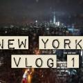 NEWYORK-VLOG-Youtube