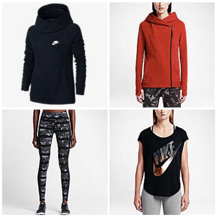 Nike-Teni-favorieten
