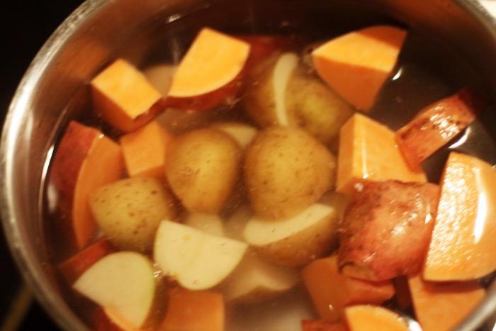 Recept-Zoete-aardappel-stamppot-kaas-2