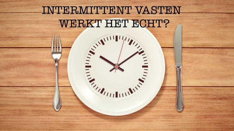 intermittent-fasting-werkt-het-echt