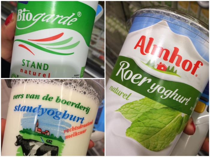 magere yoghurt gezond of ongezond