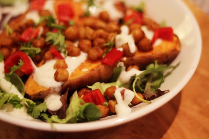 recept-zoete-aardappel-kikkererwten-oven-12