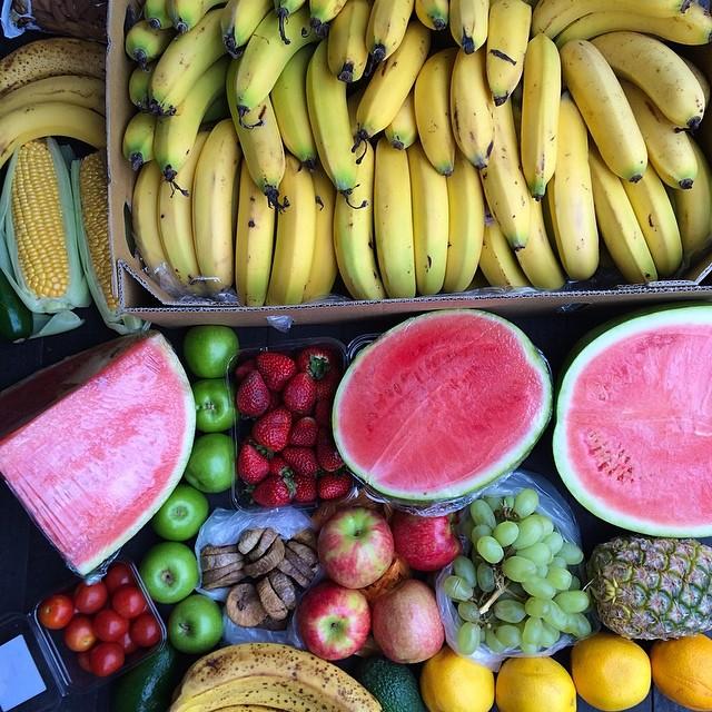 fruit-suiker