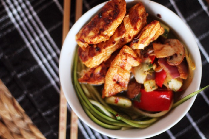 recept-courgette-noedels-kip-groente-14