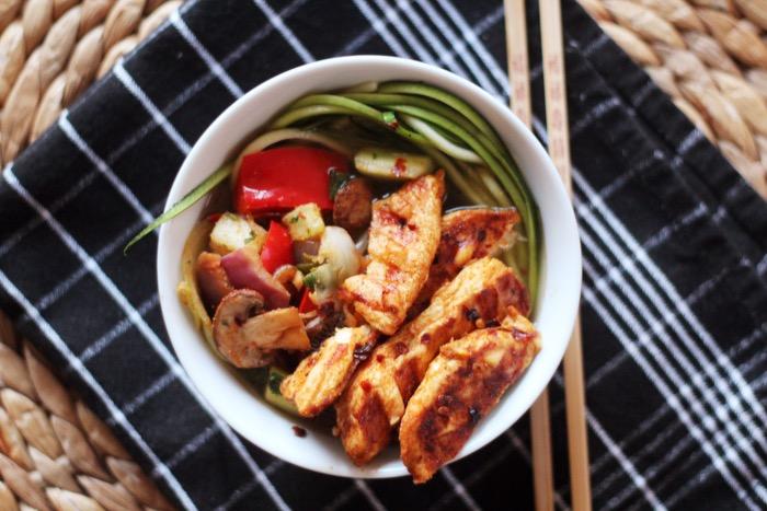 recept-courgette-noedels-kip-groente-17
