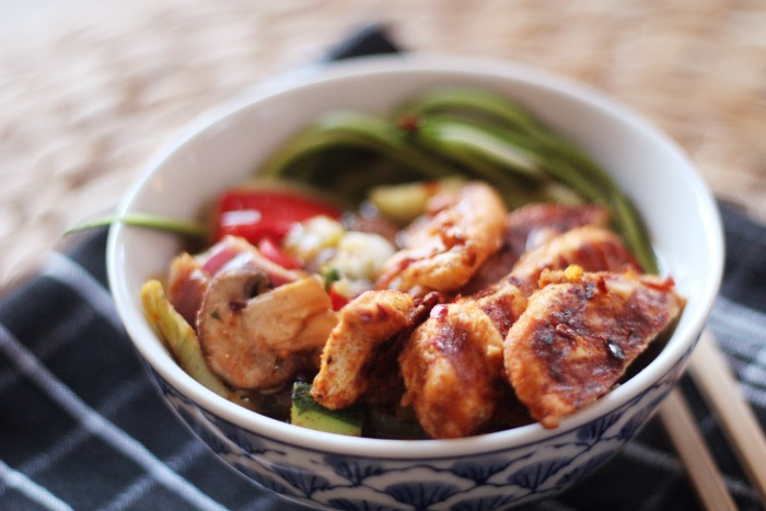 recept-courgette-noedels-kip-groente-19