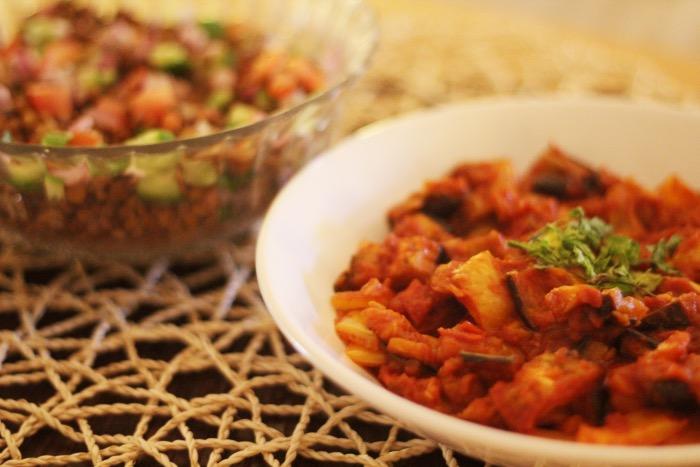 recept-zachte-aubergine-in-tomatensaus-19