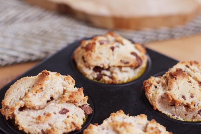 Recept-Eiwitrijke-Muffins-zonder-Eiwitpoeder-20
