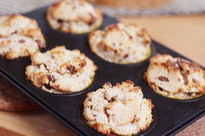 Recept-Eiwitrijke-Muffins-zonder-Eiwitpoeder-22