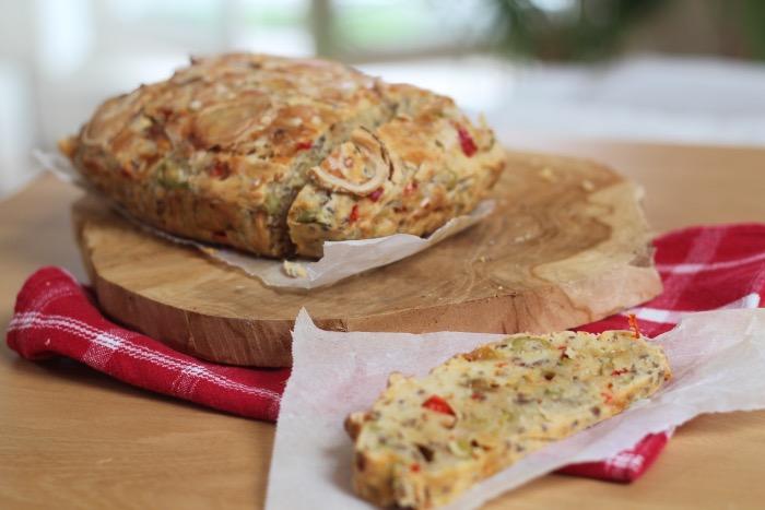 Recept-hartige-cake-olijven-ham-kaas-21