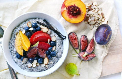 chia-ontbijt