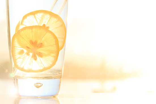 helpt limoensap ook om af te vallen