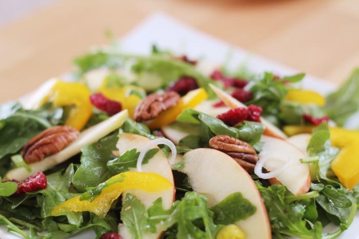 Recept-Salade-appel-rucola-pecannoten-15