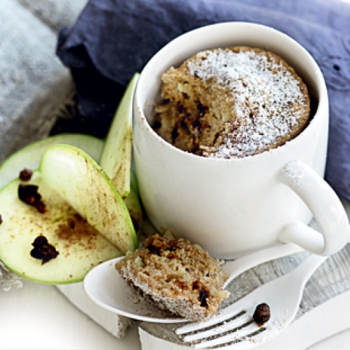 Spiced-apple-and-date-cup-pudding